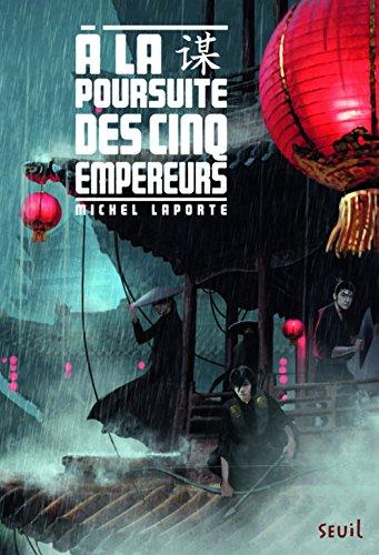 9782021073300: a la poursuite des cinq empereurs