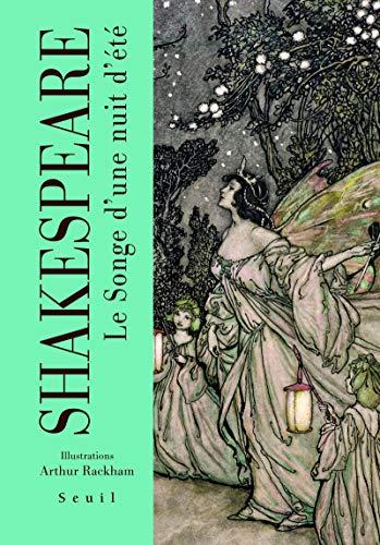 Songe d'une nuit d'été (Le): Shakespeare, William