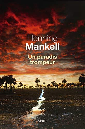 Un paradis trompeur: Henning Mankell