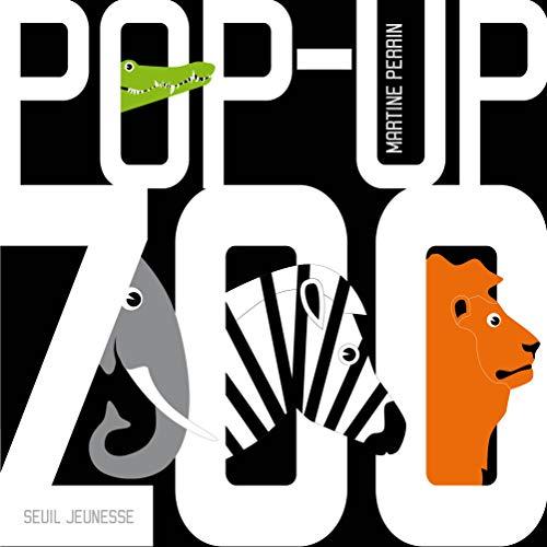 Pop-up zoo: Perrin, Martine