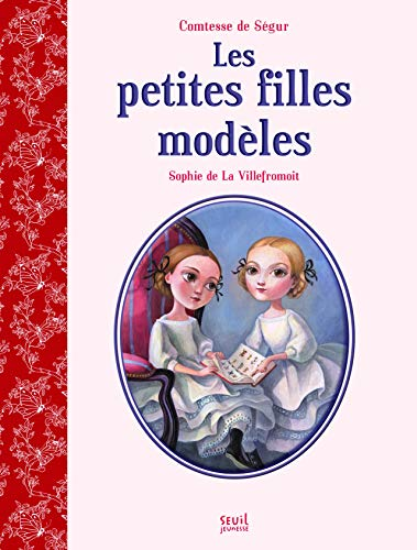 9782021082425: Les petites filles modèles