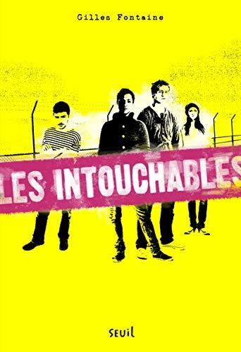 9782021086577: Les Intouchables
