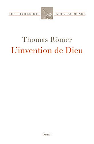 L' invention de dieu