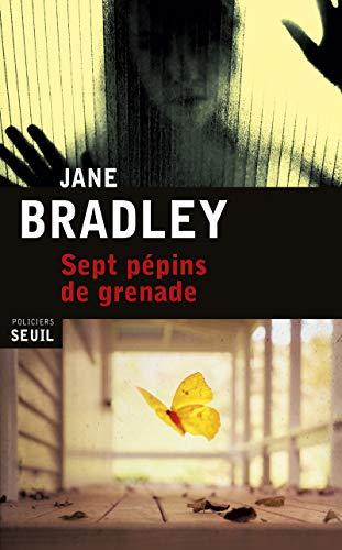 9782021092691: Sept p�pins de grenade
