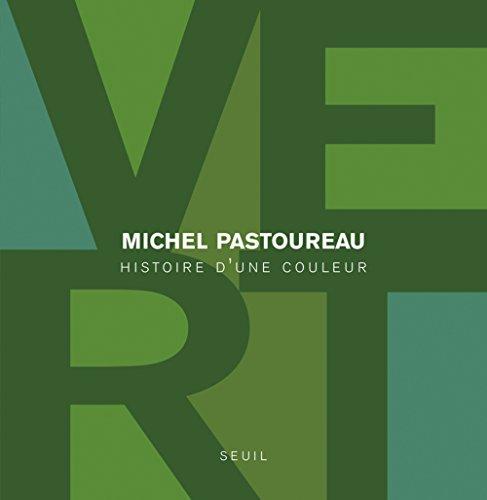 Vert: Michel Pastoureau
