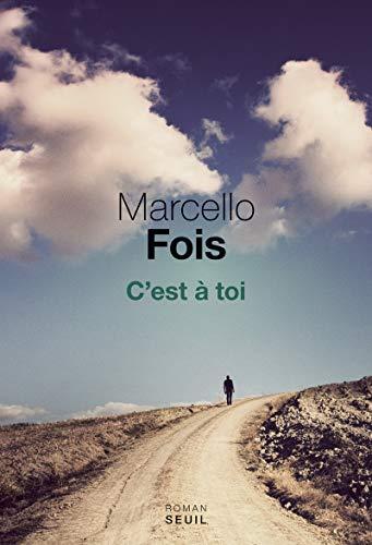 C'est à toi: Marcello Fois