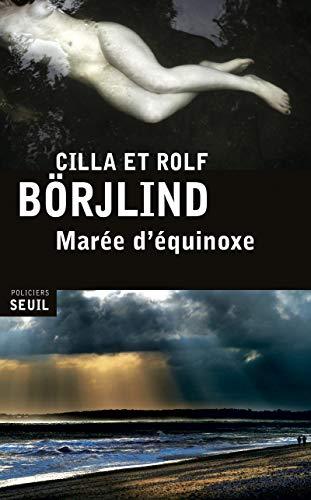 Marée d'équinoxe: Börjlind, Cilla