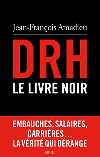 9782021099331: DRH : le livre noir