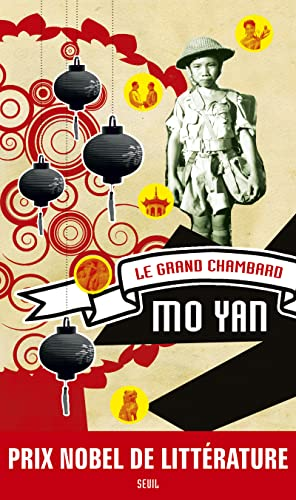 Grand chambard (Le): Yan, Mo
