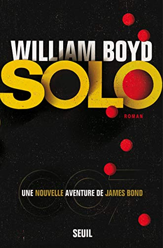 Solo: Boyd, William