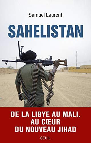 9782021113358: Sahelistan