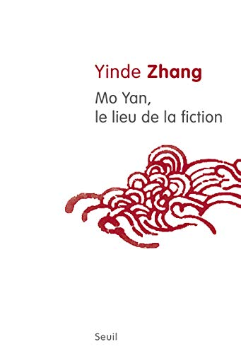 9782021114270: Mo Yan, le lieu de la fiction