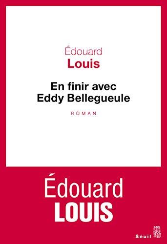 9782021117707: En finir avec Eddy Bellegueule