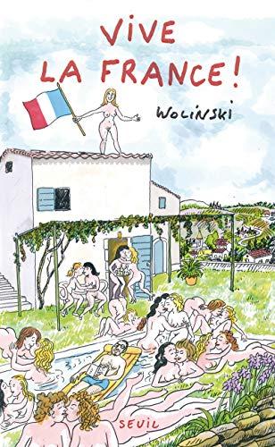 9782021117998: Vive la France!