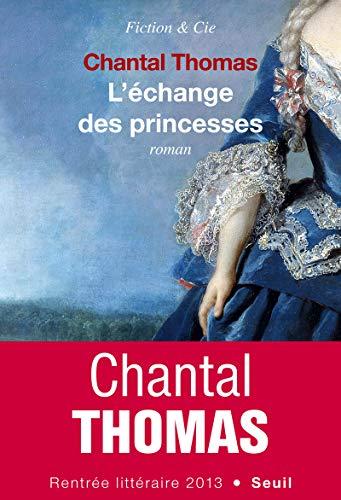 Echange des princesses (L'): Thomas, Chantal