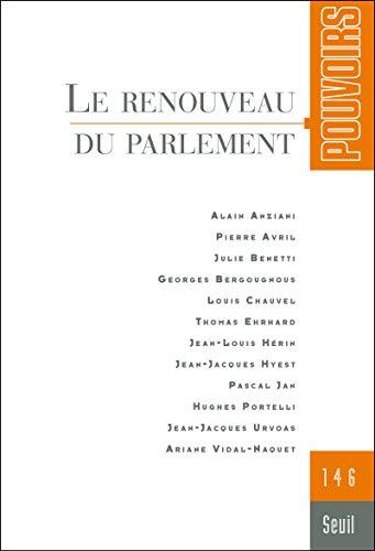 9782021120554: Le renouveau du parlement