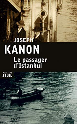 Passager d'Istanbul (Le): Kanon, Joseph