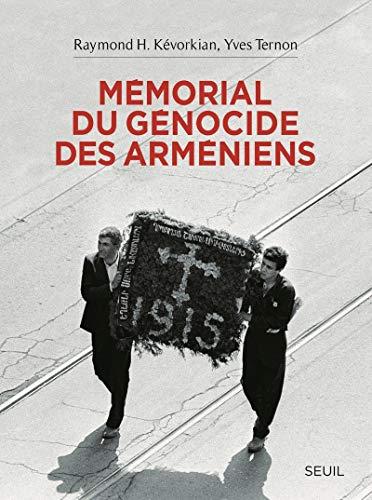 Mémorial du génocide des Arméniens: Kévorkian, Raymond H.