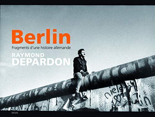 Berlin: Depardon, Raymond