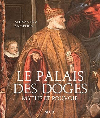 Palais des Doges (Le): Zamperini, Alessandra