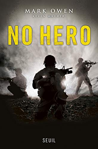 No Hero: Owen, Mark