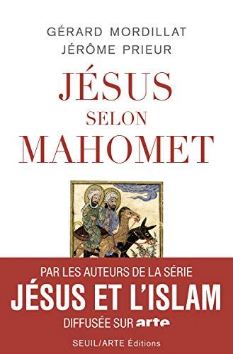 9782021172065: Jésus selon Mahomet