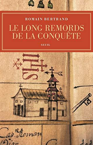 Long remords de la Conquête (Le): Bertrand, Romain