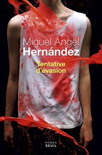 Tentative d'évasion: Hernandez, Miguel Angel