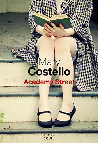 Academy Street: Costello, Mary