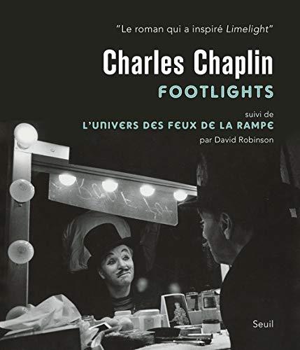 Footlights: Chaplin, Charles