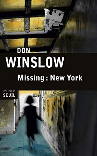 Missing: New York: Winslow, Don