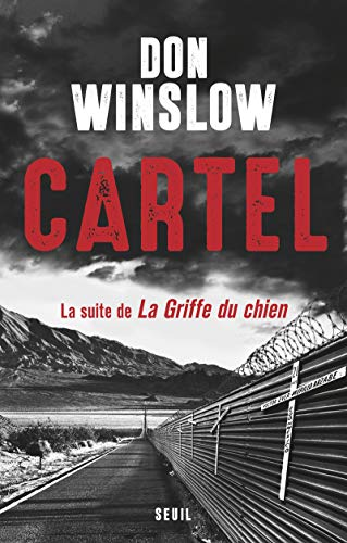 CARTEL: WINSLOW DON