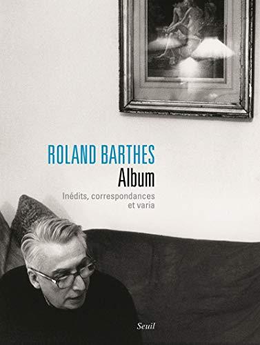 9782021224108: Album : Inédits, correspondances et varia