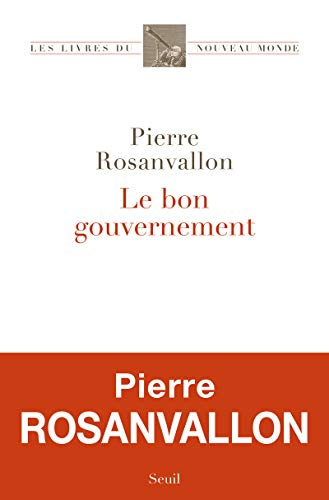 9782021224221: le bon gouvernement