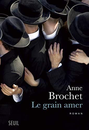 GRAIN AMER -LE-: BROCHET ANNE