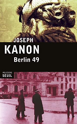 Berlin 49: Kanon, Joseph