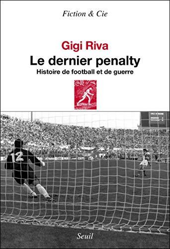 Dernier pénalty (Le): Riva, Gigi