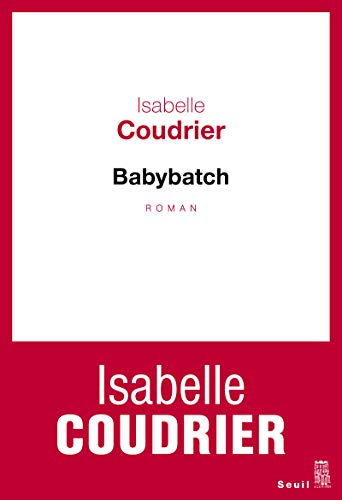 Babybatch: Coudrier, Isabelle