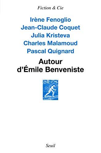 9782021297928: Autour d'Emile Benveniste