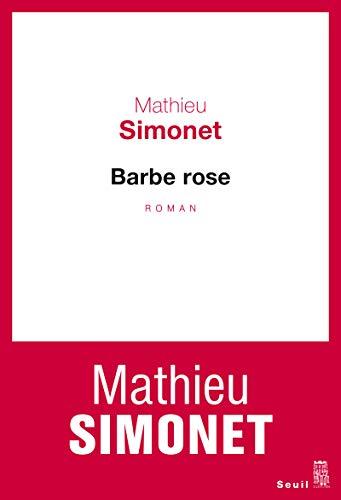 9782021306347: Barbe rose