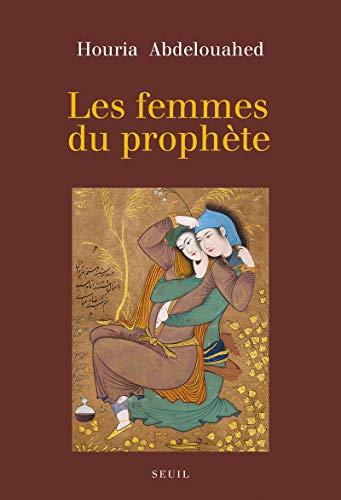 9782021311204: Les Femmes du prophète
