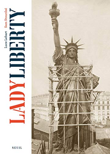 Lady Liberty: Lebart, Luce