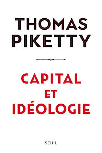 9782021338041: Capital et idéologie