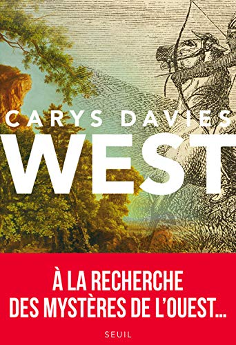 9782021381429: West