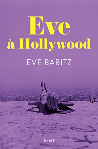 9782021393842: Eve à Hollywood