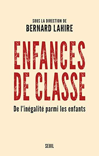 9782021419603: Enfances de classe