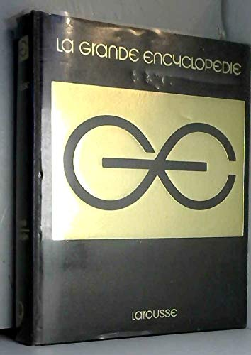 encyclopedie larousse 1978