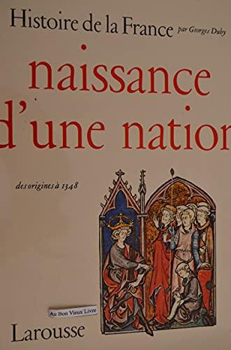 9782030129104: Histoire de la France: Ouvrage en trois volumes (Collection encyclopedique in-quarto) (French Edition)