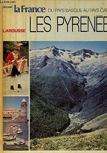 9782030138205: Les pyrenees