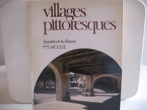 Villages pittoresques